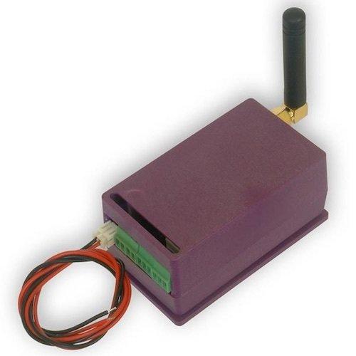 GSM Controler de Tinycontrol