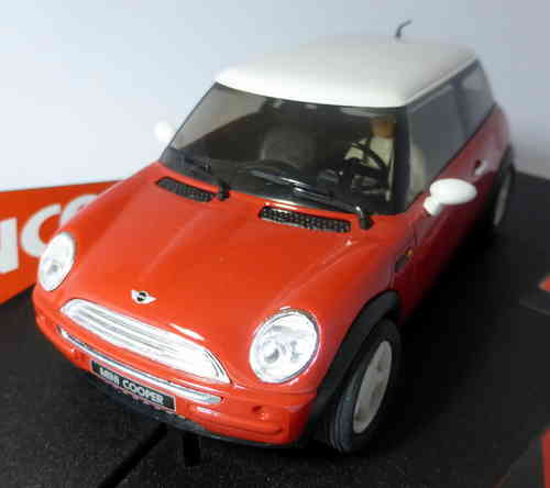 MINI COOPER RED REF.50275 NINCO