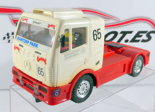 CAMION MERCEDES ANTAR Ref. 8365 TYCO
