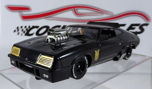 Ford XB Falcon (Mad Max Interceptor) REF. H3697 Superslot