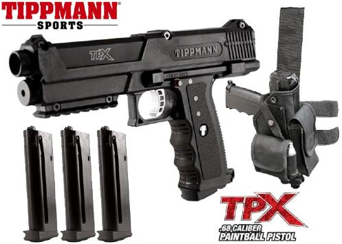 Tippmann TiPX .68 ''OUT OF STOCK''