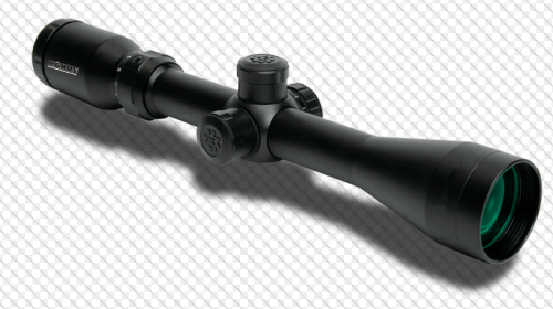 KONUSPRO-IMPACT 3-9x40 Reticle Illuminated Impact