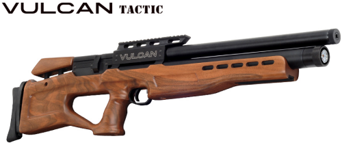 VULCAN TACTIC PCP 5'5mm