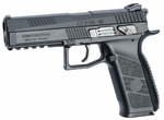 CZ P-09 Blowback - 4,5 mm Co2 Pellets