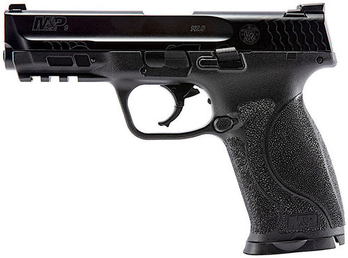 Smith & Wesson M&P9 2.0 .43 Rubber Ball
