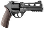 REVOLVER RHINO BLACK 4,5MM