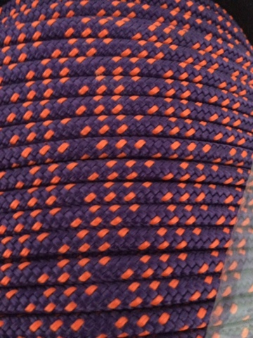 Dyneema con funda Poliester 5mm (CONTRAS OPTIMIST)