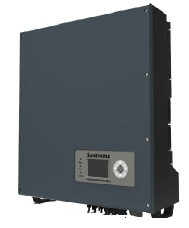 ON-GRID INVERTER SUNTEAMS 10000
