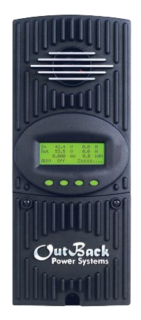 CHARGE CONTROLLER OUTBACK FM60 MPPT
