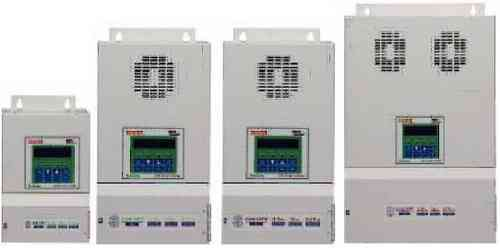SOLAR CONTROLLER RICH ELECTRIC SS-50C MPPT 50A