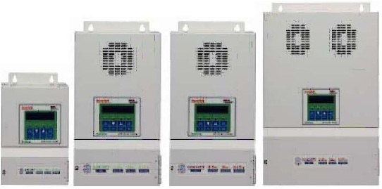 SOLAR CONTROLLER RICH ELECTRIC SS-80C MPPT 80A