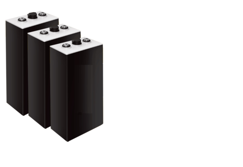 5 EPZS 625 BATTERY CELL,688AH C10,894AH C100