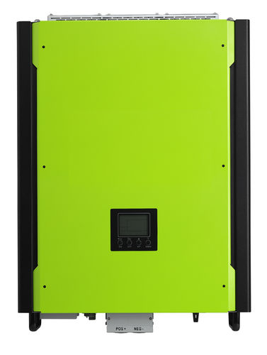 10kW on/off-grid inverter with battery backup