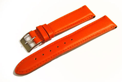 30mm. Marçà Calf Lisa Naranja