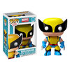FIGURA POP MARVEL : LOBEZNO