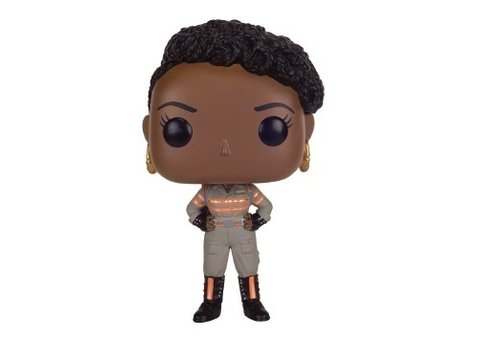 FIGURA POP GHOSTBUSTERS: PATTY TOLAN