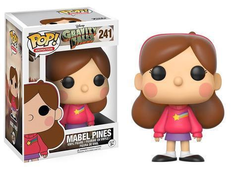 FIGURA POP GRAVITY FALL: MABEL PINES