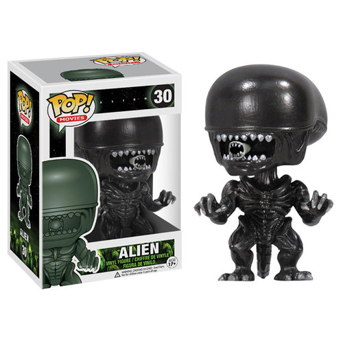 FIGURA POP ALIEN: ALIEN