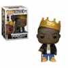 FIGURA POP ROCKS: NOTORIOUS B.I.G. WITH CROWN
