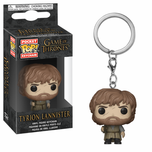 LLAVERO POCKET GOT: TYRION LANNISTER