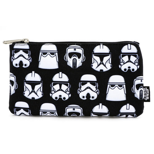 ESTUCHE LOUNGEFLY STAR WARS: STORMTROOPER