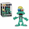 FIGURA POP KINGDOM HEARTS 3: GOOFY (MONSTER´S INC.)
