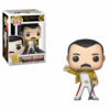 FIGURA POP ROCKS: QUEEN FREDDIE MERCURY WEMBLEY 1986