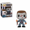 FIGURA POP HALLOWEEN: MICHAEL MYERS BLOOD SPLATTER