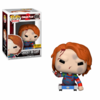 FIGURA POP TERROR: CHUCKY ON CART