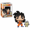 FIGURA POP DRAGON BALL Z: YAMCHA AND PUAR