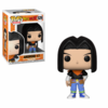 FIGURA POP DRAGON BALL Z: ANDROID 17