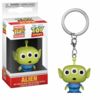 LLAVERO POCKET TOY STORY: ALIEN