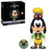 FIGURA 5 STAR KINGDOM HEARTS 3: GOOFY