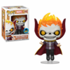 FIGURA POP MARVEL: DR. STRANGE AS GHOST RIDER COMIC