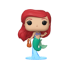FIGURA POP LITTLE MERMAID: ARIEL WITH BAG