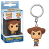 LLAVERO POCKET TOY STORY 4: SHERIFF WOODY