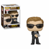 FIGURA POP MEN IN BLACK INTERNATIONAL: AGENT H