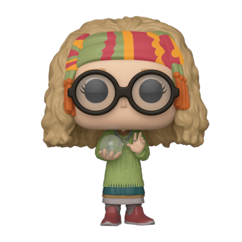 FIGURA POP HARRY POTTER: PROFESSOR SYBILL TRELAWNEY