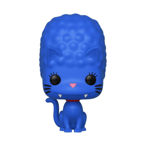 FIGURA POP THE SIMPSONS: PANTHER MARGE