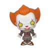 FIGURA POP IT CHAPTER 2: PENNYWISE W/ OPEN ARMS