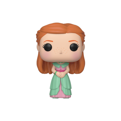FIGURA POP HARRY POTTER: GINNY (YULE BALL)