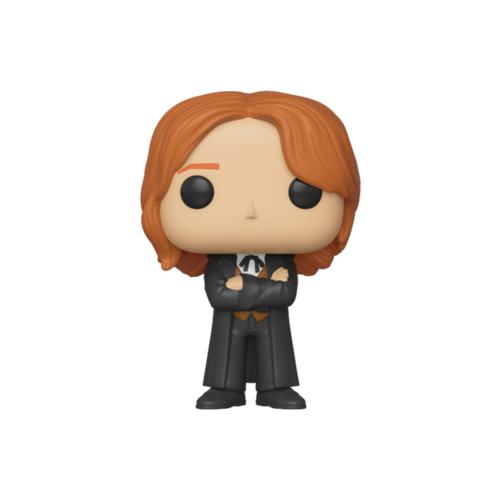 FIGURA POP HARRY POTTER: FRED WEASLEY (YULE BALL)