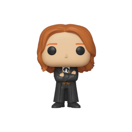 FIGURA POP HARRY POTTER: GEORGE WEASLEY (YULE BALL)