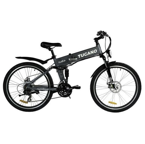 ELECTRIC HIDE BIKE MTB