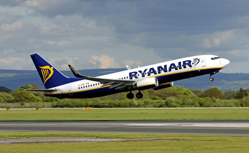 Ryanair pilot interview and assessment