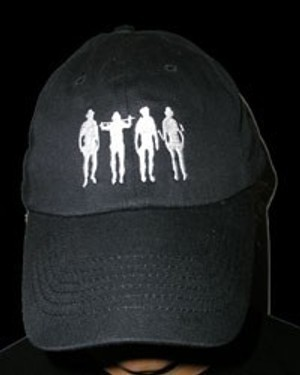 Gorra bordada Drugos