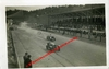 CHENARD & WALCKER - Grand Prix automobile de SAN SEBASTIEN en 1926 - Carte postale photo