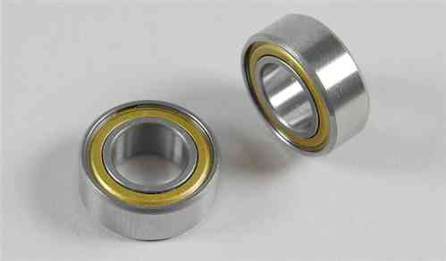 FG - Bearing set 10x19x7 with grease filling [06036/05]