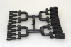 FG - Adjusting clips for front axle, 16pcs [07100]