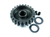 FG - Steel gearwheel hardened 24 Teeth [07432]